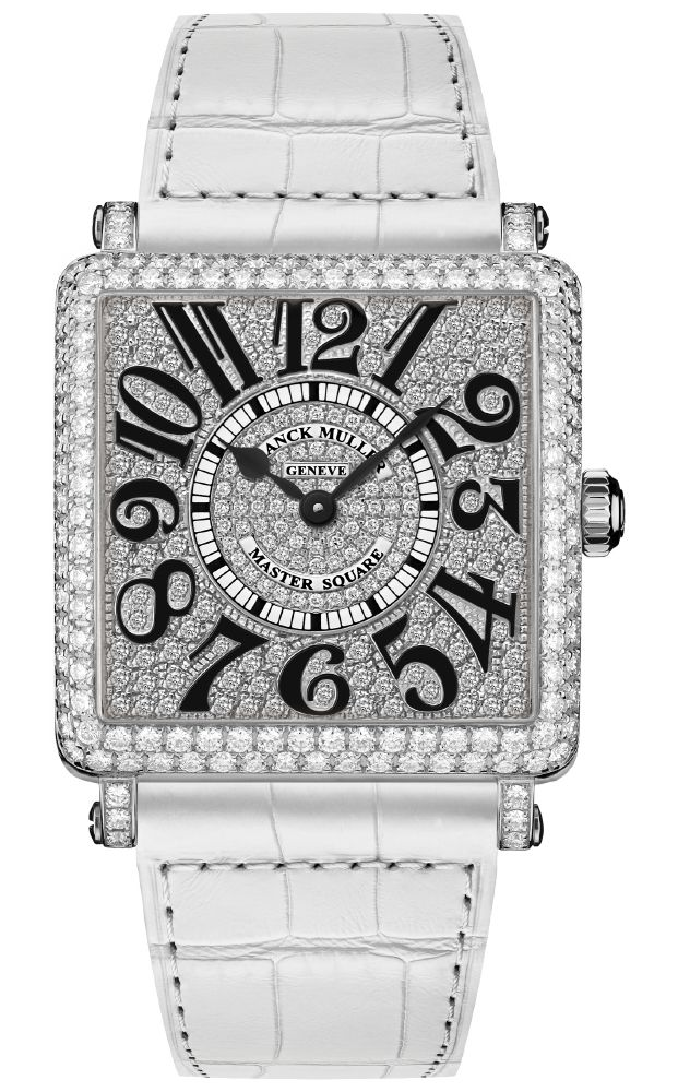 resized_Franck Muller Master Square for women (3)