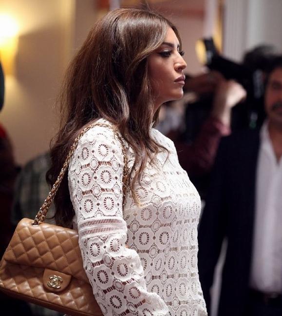 resized_MBC1- Syrian Drama- Al Arrab 2- Amal Bouchoucha and Maher Salibi