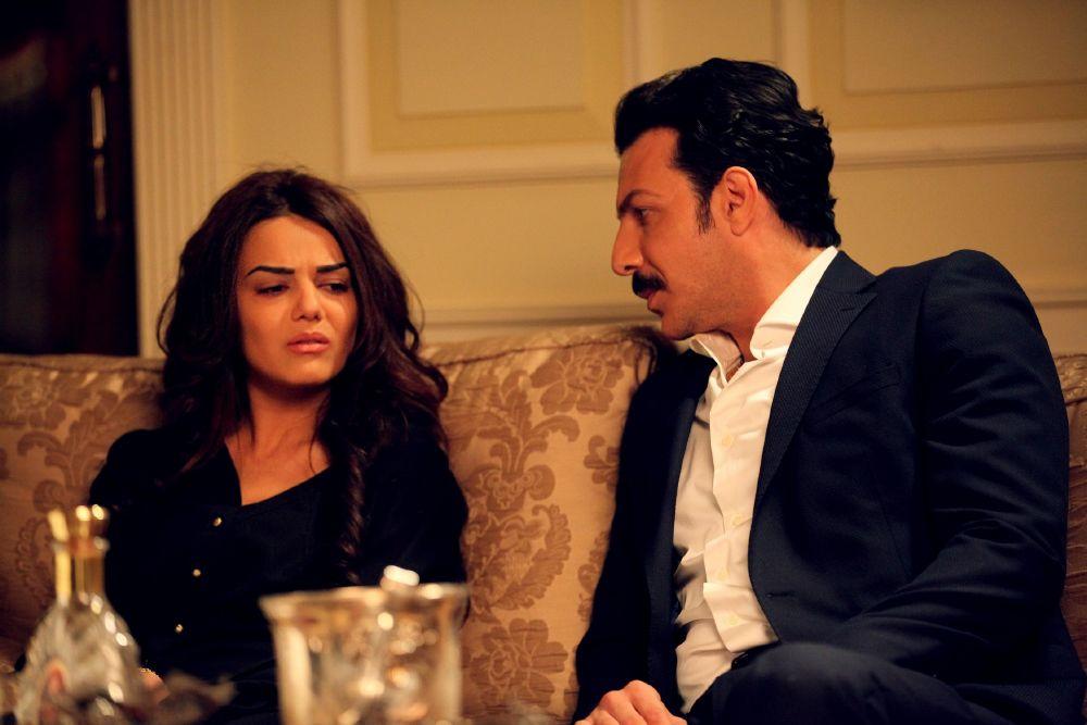 resized_MBC1- Syrian Drama- Al Arrab 2- Bassel Khayat and Dana Mardini