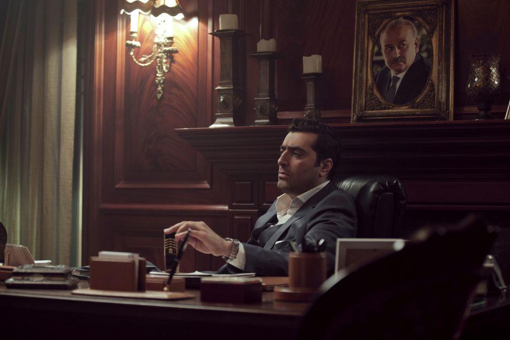 resized_MBC1- Syrian Drama- Al Arrab 2- Bassem Yakhour