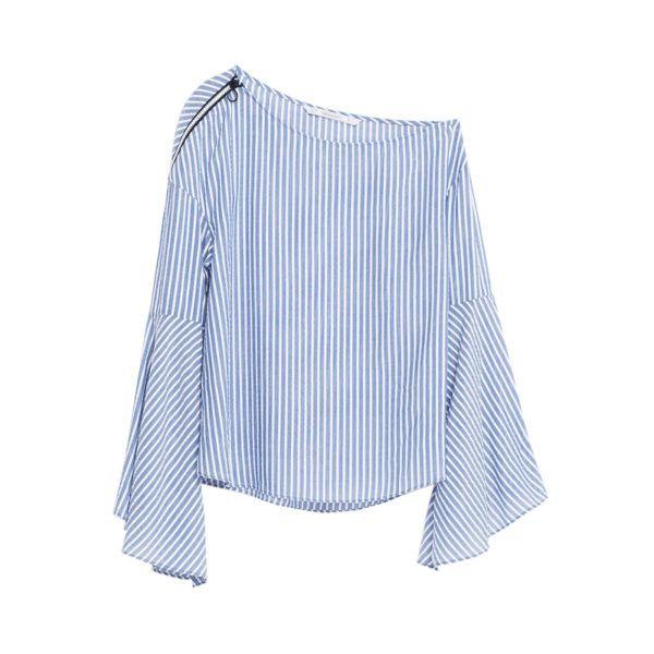resized_zara-striped-flare-sleeve-one-shoulder-top-600x600