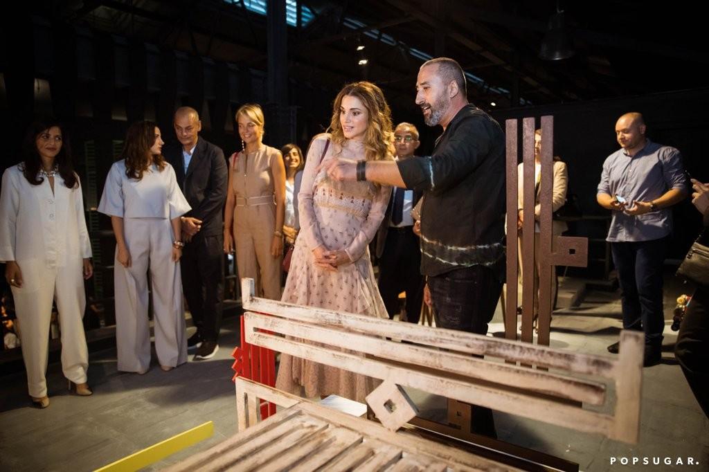 ر الملكة رانيا  (3)