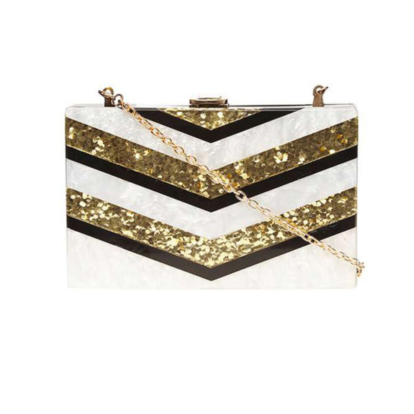 Dorothy-Perkins-stripe-box-clutch-600x600