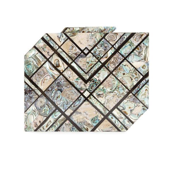 Nathalie-Trad-shell-box-clutch-600x600