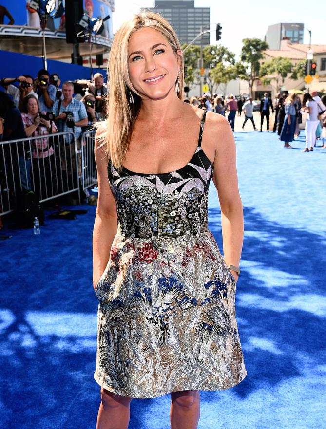'Storks' Film Premiere, Los Angeles, USA - 17 Sep 2016