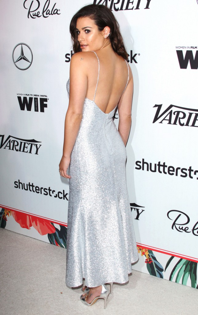 Best Fashion at the Variety And Women In Film's Pre-Emmy Celebration - Arrivals