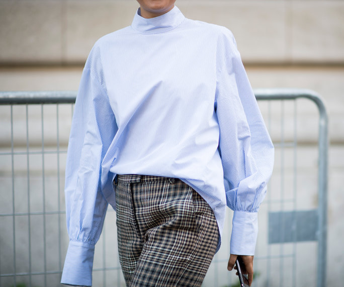 Street Style : Day Seven  - Paris Fashion Week Spring/Summer 2017