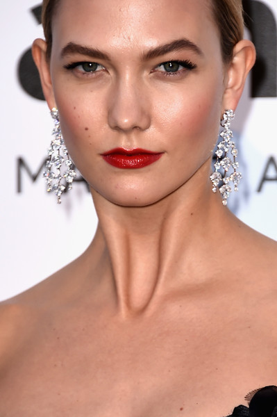 chopard-earrings-karlie-kloss