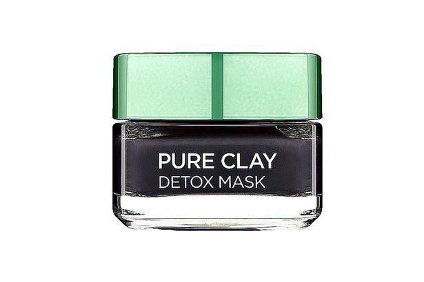 loreal-pure-clay-detox-mask