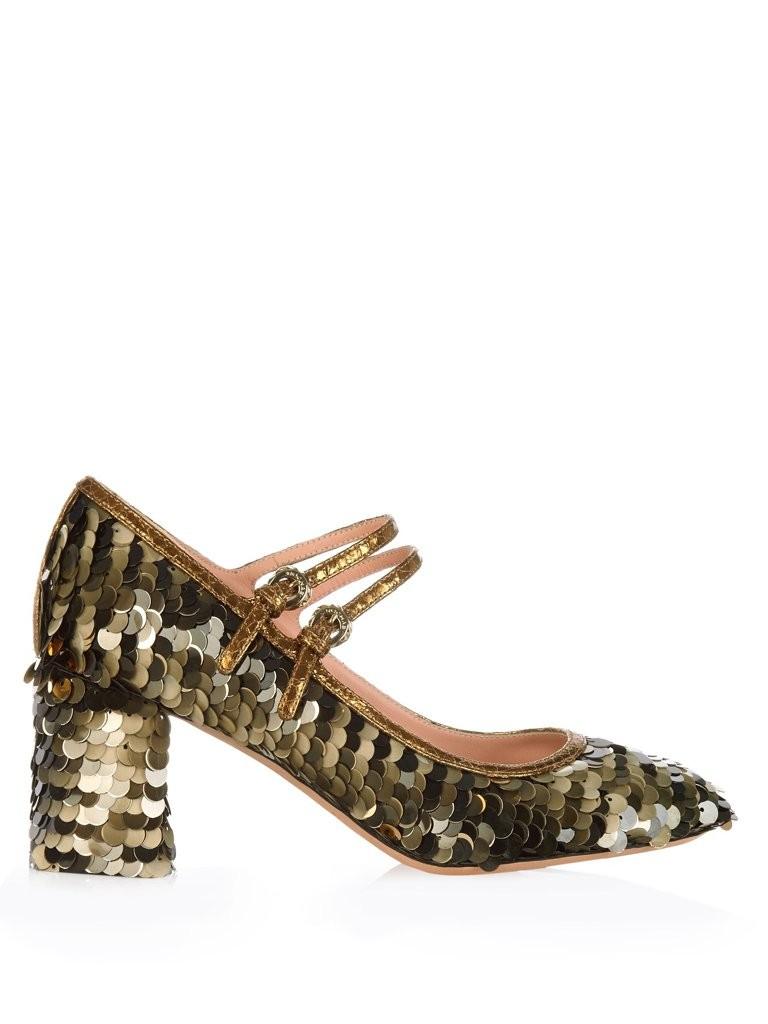 rochas-sequin-embellished-block-heel-pumps-541