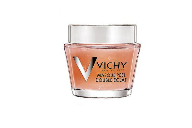 vichy-double-glow-peel-mask