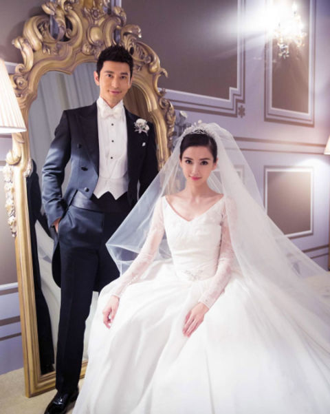 ghk-most-expensive-wedding-dresses-angelababy-instagram