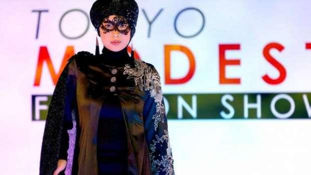 مصممو الأزياء يستهدفون المسلمات في اليابان