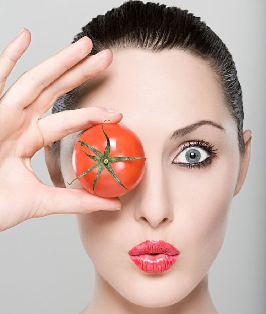 الطماطم تساعد على تقليل نسبة الدهون في الدم