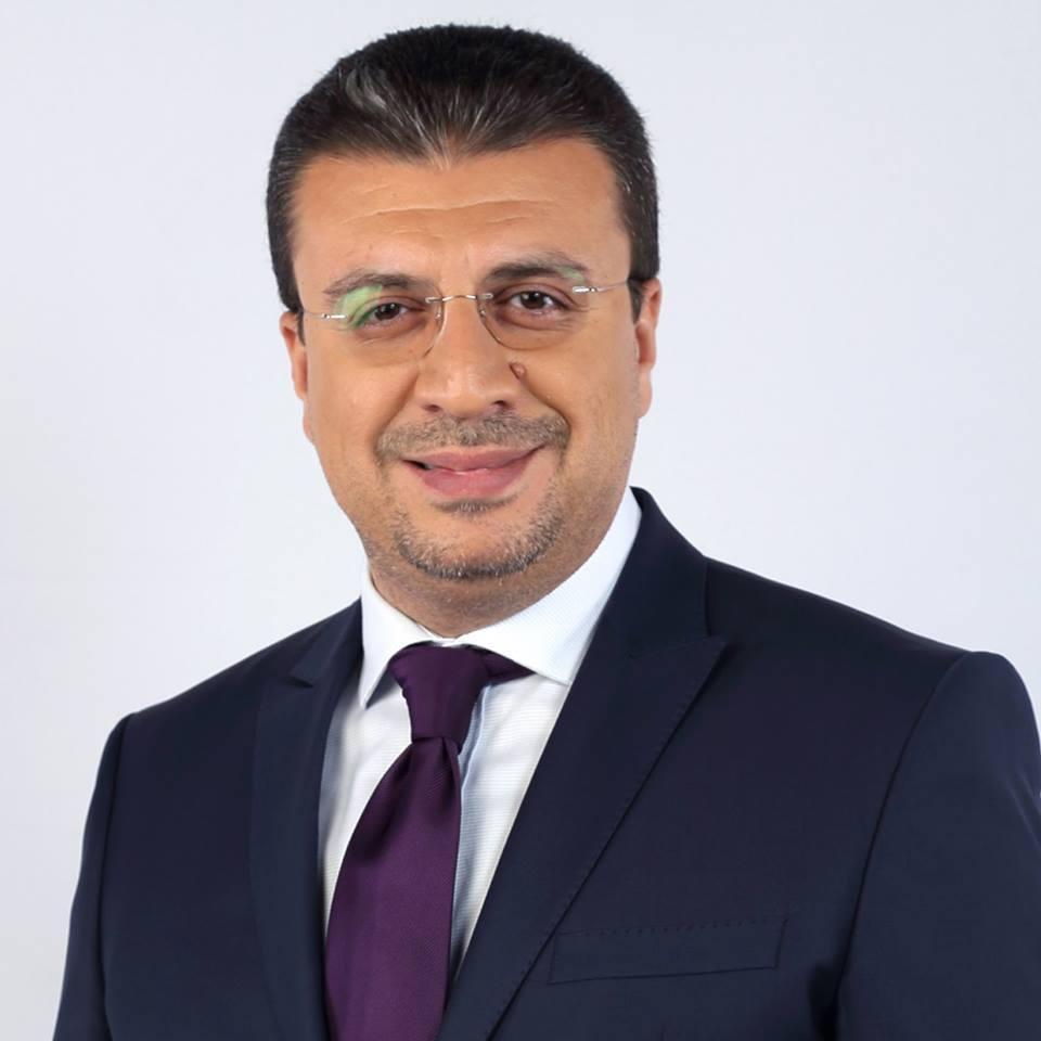 منع الإعلامي عمرو الليثي من السفر