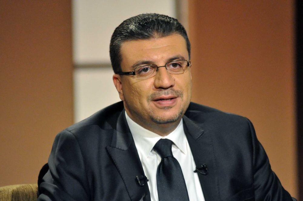 عمرو الليثي أثار الجدل بلقاء سواق التوكتوك