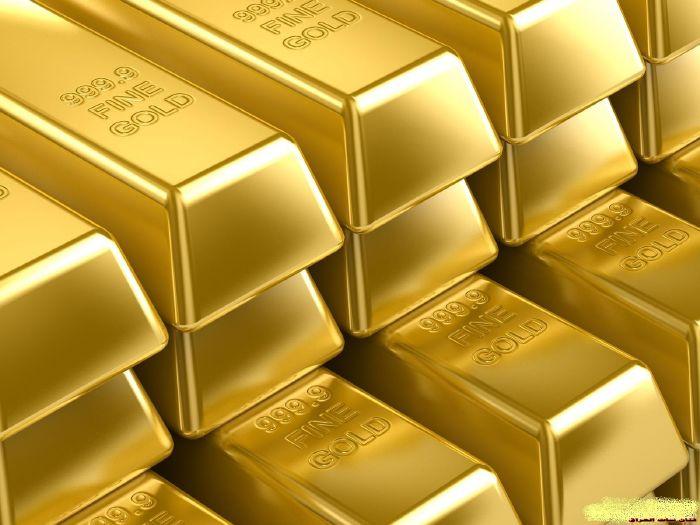 محظوظ يرث منزلا به 100 كغ من الذهب