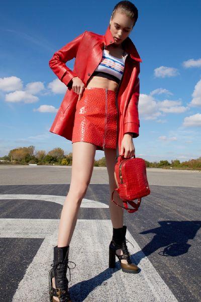 تصميم يقتدي به خبراء الموضة ومحبّات الأزياء
