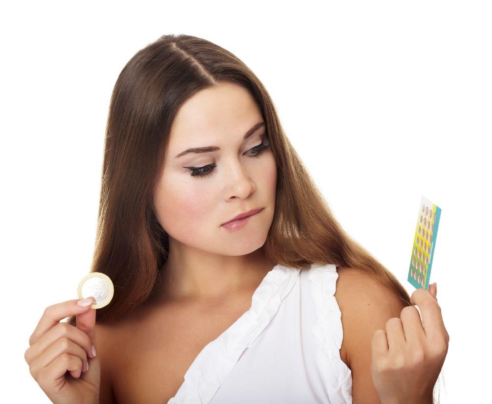 إرشادات طبية عند تناول حبوب منع الحمل