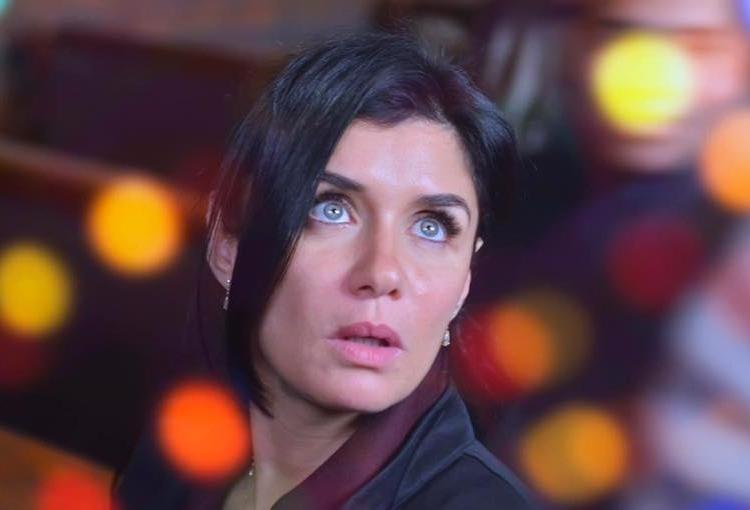 غادة عادل تنسحب من فيلم الخديوي مع تامر حسني
