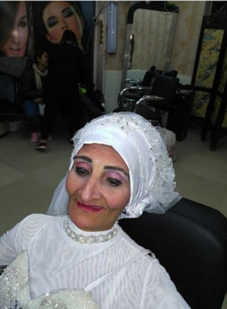 عروس الإسكندرية