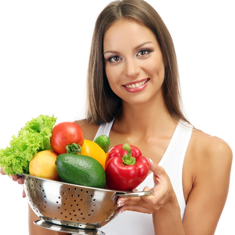 الخضروات تنظم الهرمونات