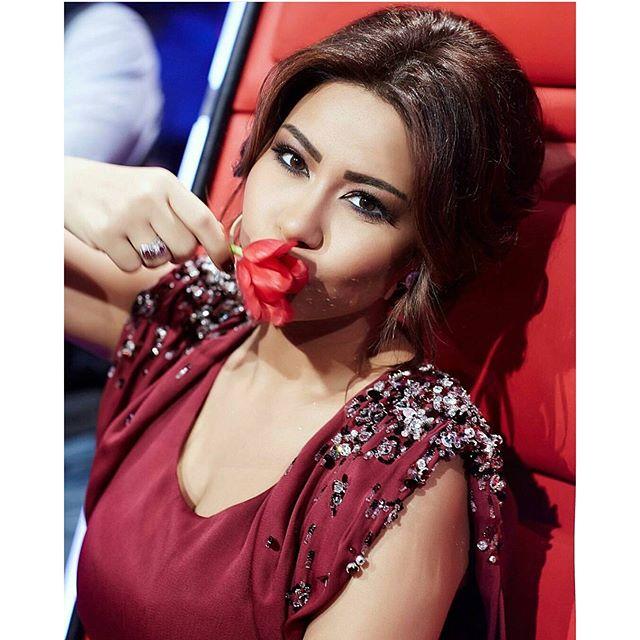 شيرين عبدالوهاب تقدم اعتذارها لـ عمرو دياب في رسالة صوتية