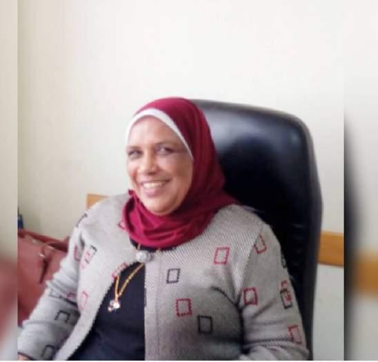 شيماء سيف تنشر صورة والدتها إحتفالا بعيد ميلادها