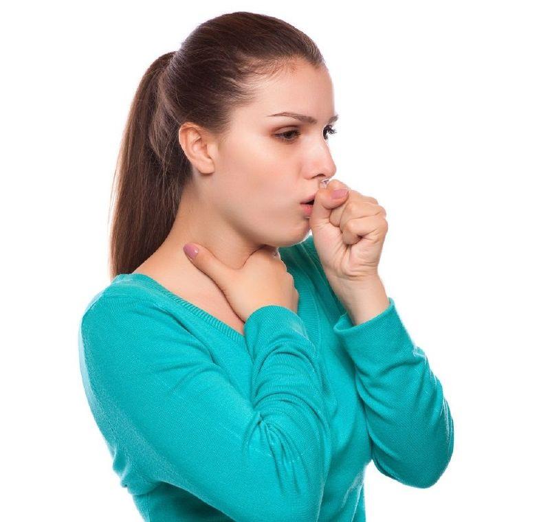 علاجات منزلية للسعال المرتبط بالتدخين