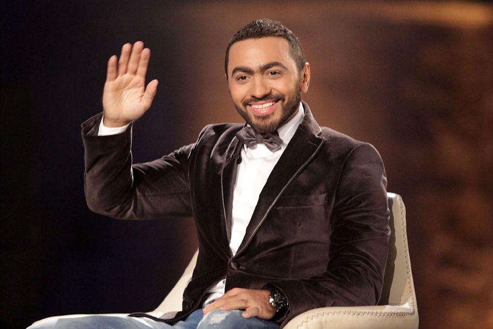 علاقة قوية تربط وائل عبد الفتاح مع تامر حسني