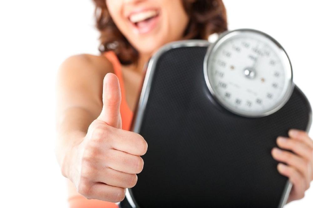 فقدان الوزن يساعدك على الحصول على بشرة صافية