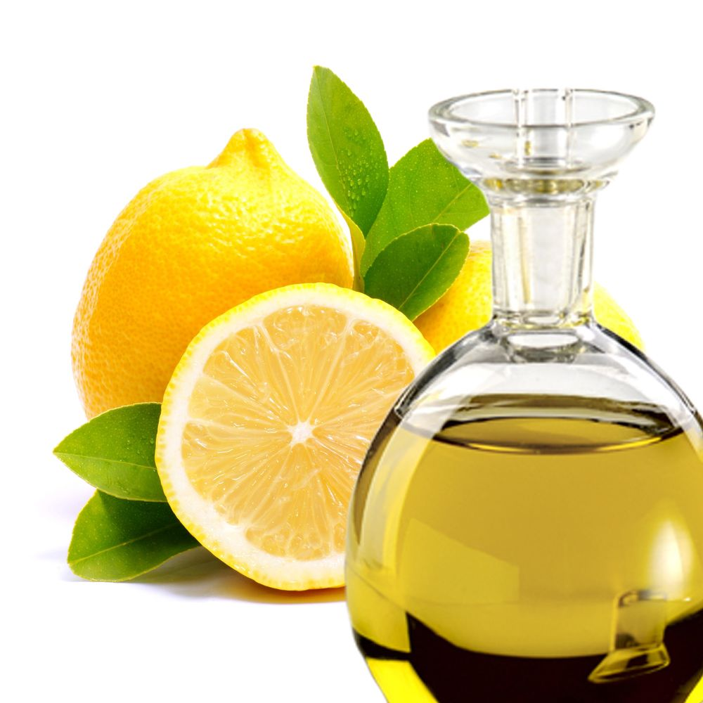 فوائد مذهلة لمشروب الليمون بزيت الزيتون