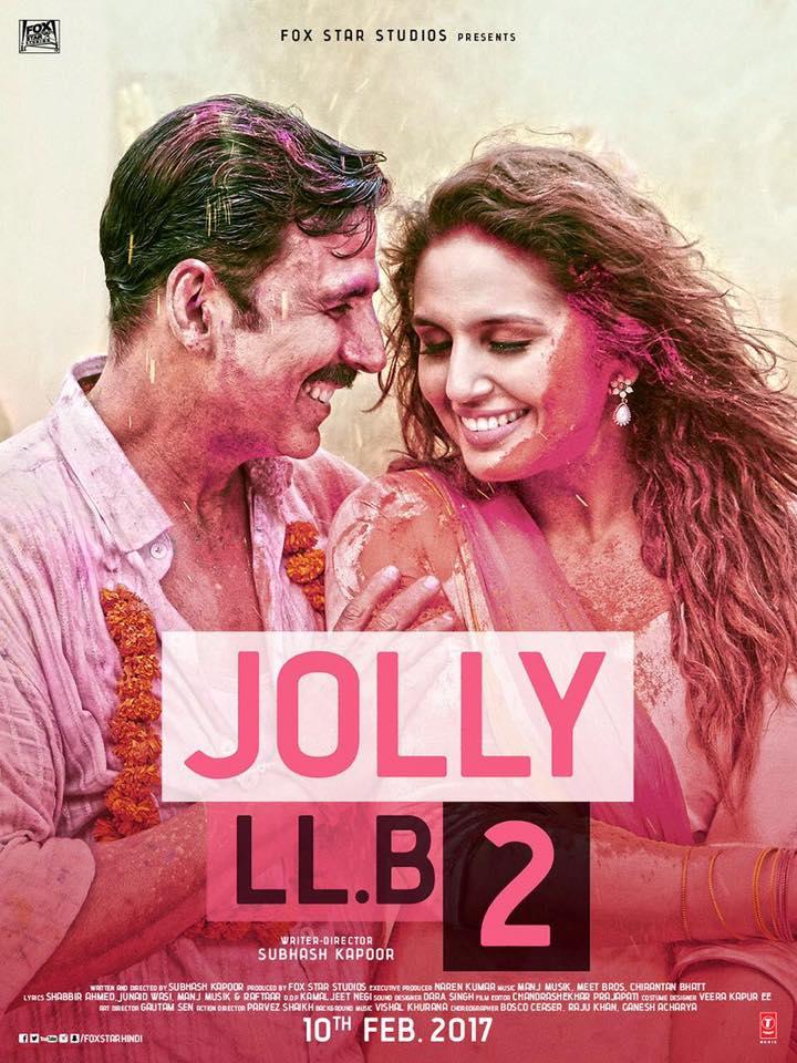 فيلم Jolly LL.B 2