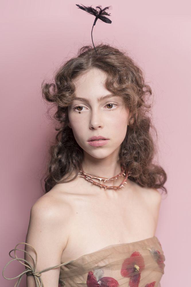 مجموعة Dior للتصاميم المترفة