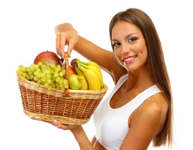 الفاكهة والخضار أفضل وسائل للتدفئة