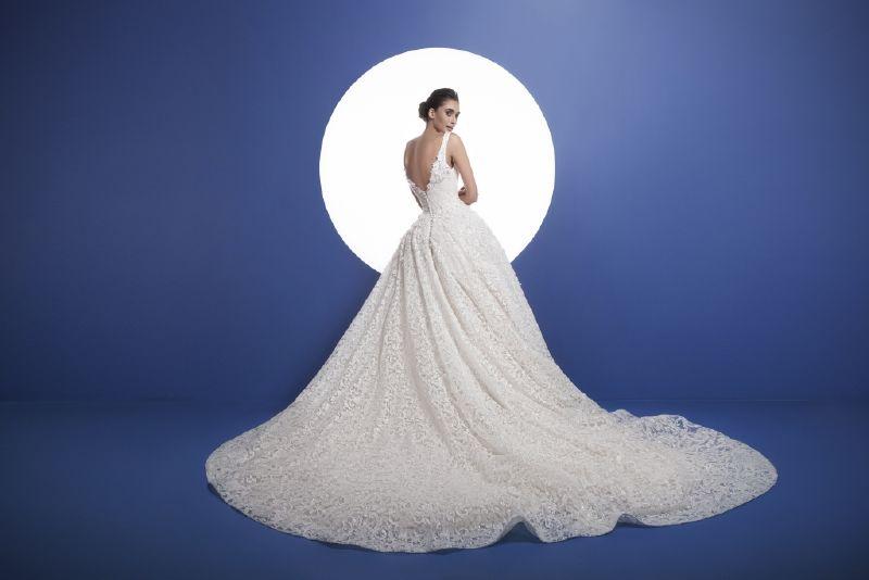 EsposaCouture تتمكن مجدّداً من أن تُثبت مكانتها في عالم الخياطة الراقية الخاصة بالأعراس