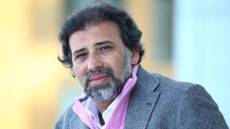 المخرج المصري خالد يوسف