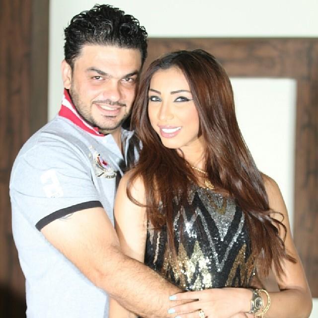 براءة أم محمد الترك من ابنها بسبب دنيا بطمة