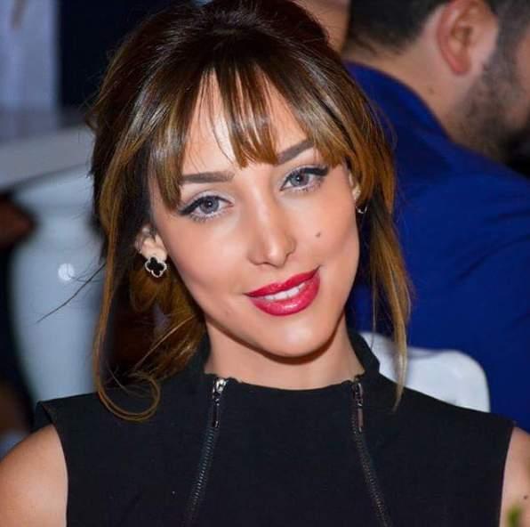 بسمة بوسيل تتحدث عن حياتها مع تامر حسني وحماتها