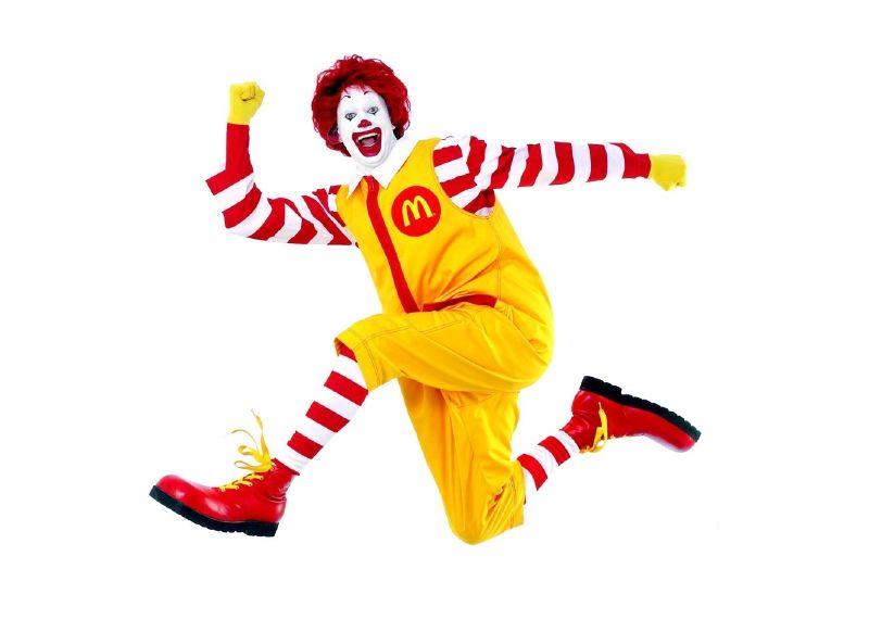 تفاصيل جديدة عن سارق كاشير ماكدونالدز