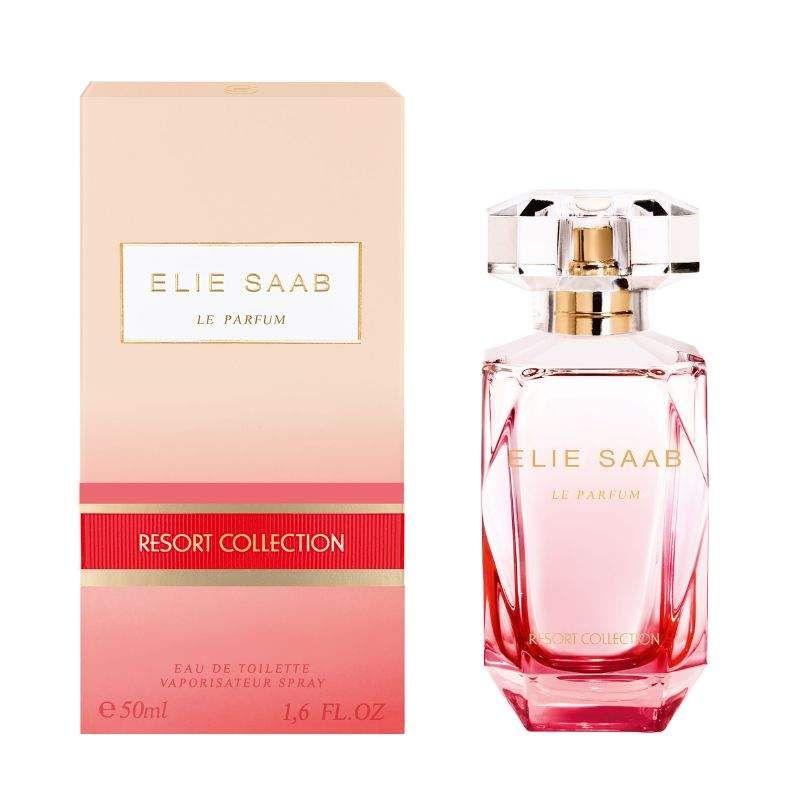 مجموعة ELIE SAAB Le Parfum يمتزج فيها عبق الزهور بألوان الفواكه