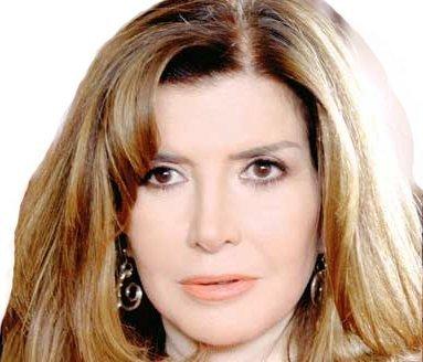 ميرفت أمين تلجأ لنقابة المهن التمثيلية