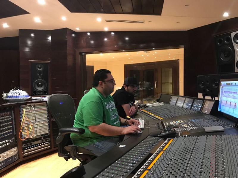 وليد الشامي يطلق ألبومه تحت عنوان زمن آدم