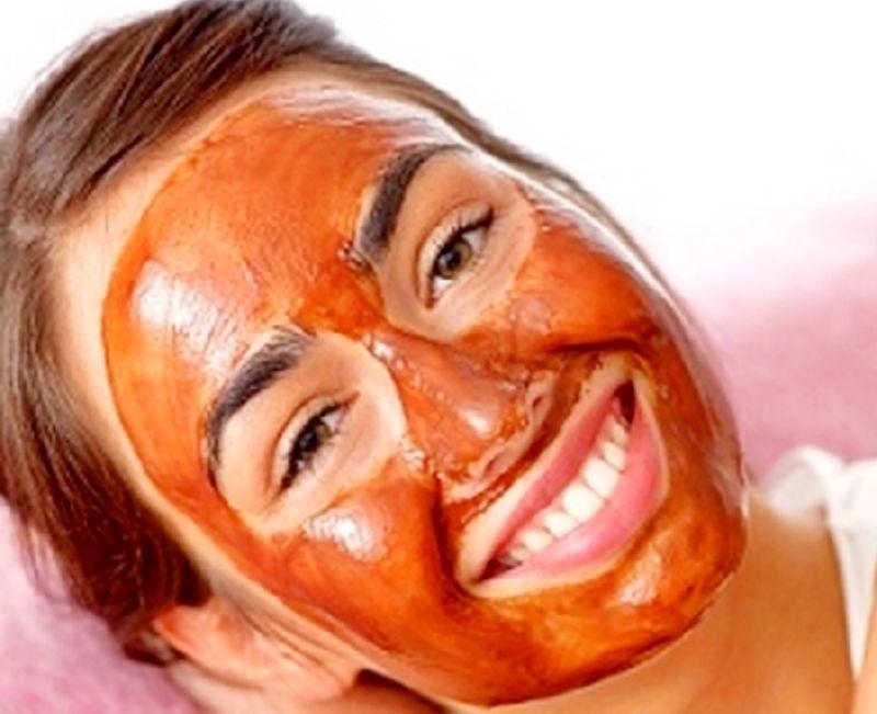ماسك الطماطم ضيء الوجة ويخفف تهيج البشرة و يشد المسام
