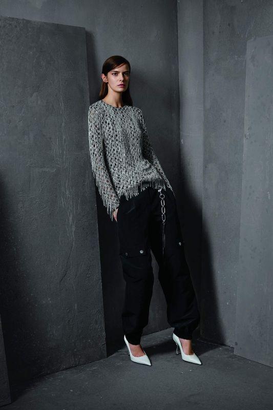 أزياء مايكل كروس ملابس للسهرة مناسبة لكل الفصول