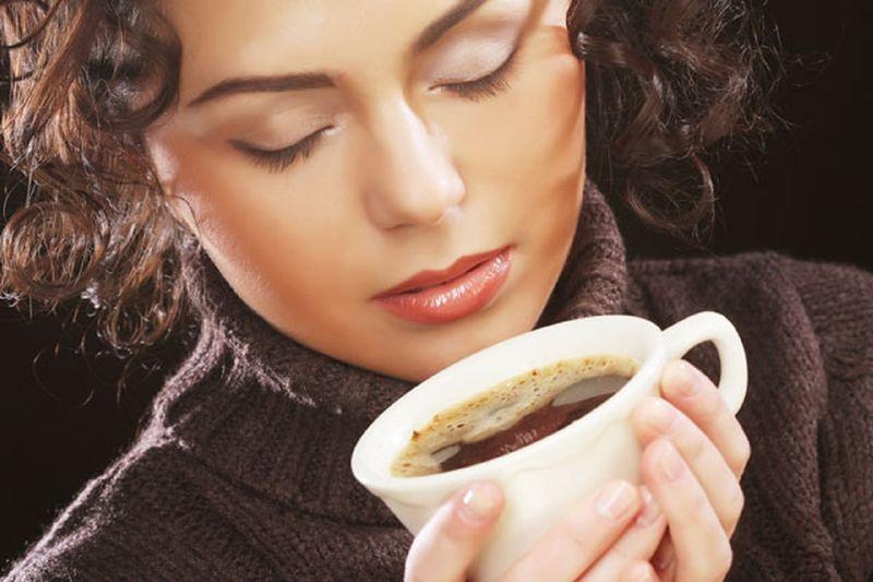 إدمان القهوة يزيد من ضغط الدم والتي تشكل ضغطا على القلب