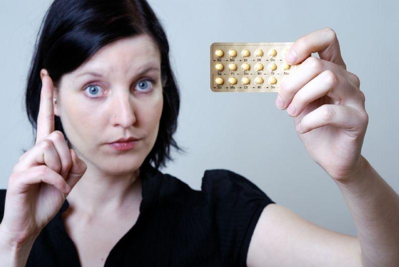 استخدامات طبية لحبوب منع الحمل