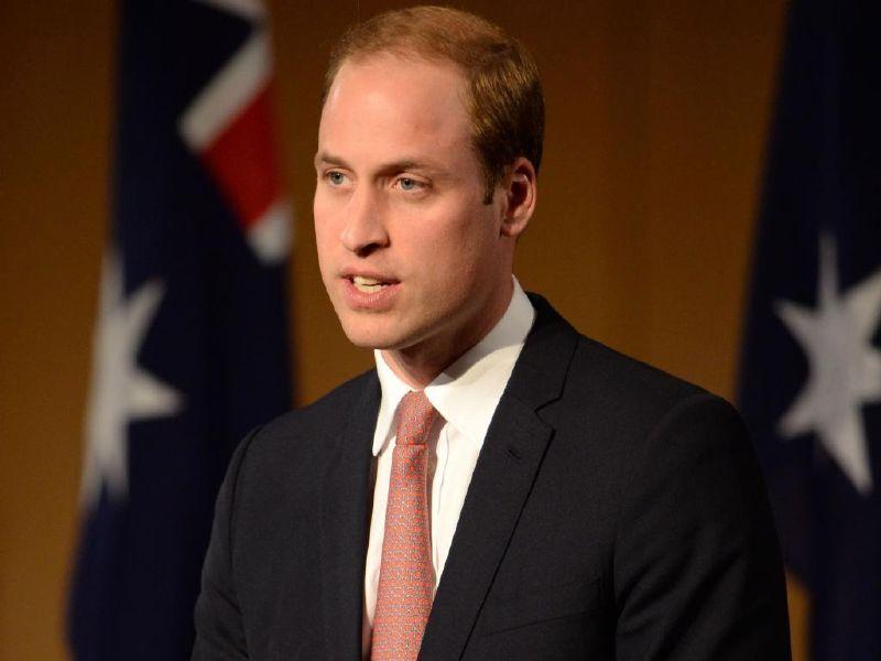 الأمير وليام يؤكد استمرار صدمة وفاة والدته الأميرة ديانا
