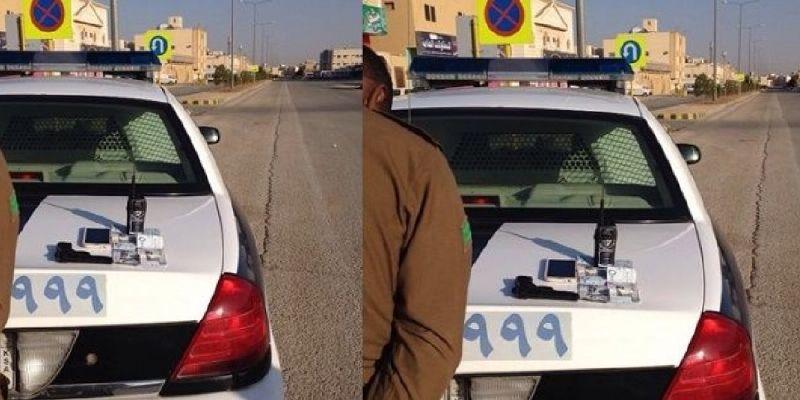 الإطاحة بمنتحلي صفة رجال الأمن بعد سطوهم على منزل بجدة