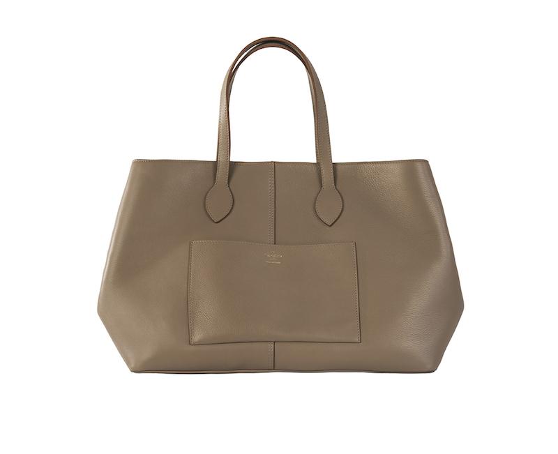 الحقيبة الأزليّة The Timeless Bag
